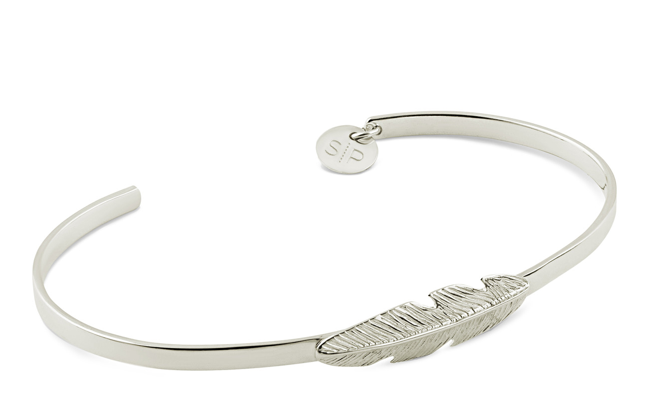 P SilversilverSyster SilversilverSyster Bangle P SilversilverSyster Feather Bangle Bangle Feather Feather We9YDIEH2
