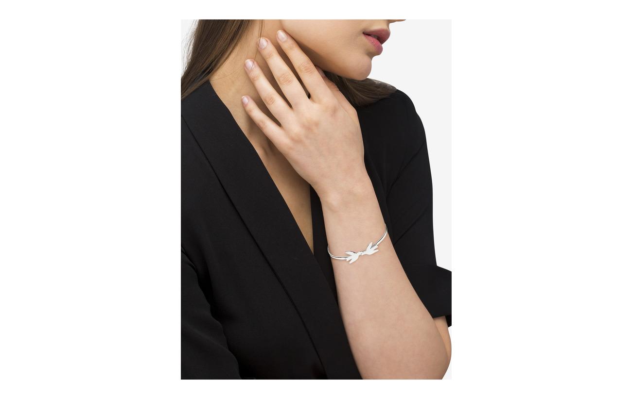 Syster P Birdy Bracelet silver Smycken