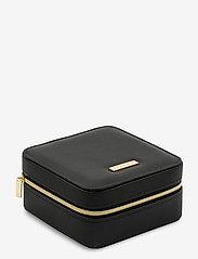 Syster P - Jewelry Case Small - juwelendoosjes - black - 0