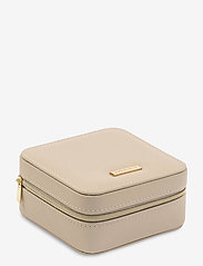 Syster P - Jewelry Case Small - juwelendoosjes - beige - 0