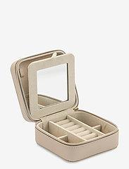 Syster P - Jewelry Case Small - juwelendoosjes - beige - 1