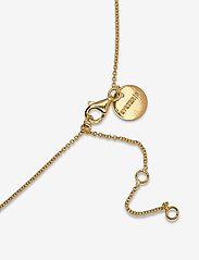 Syster P - Mini Flash Necklace Gold - kettingen  - gold - 2
