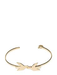 Syster P - Birdy Bracelet Gold