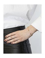 Syster P - Divine Multi Bracelet Gold - dainty - gold - 1