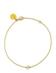Mini Flash Bracelet Gold - GOLD