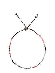 Code Bracelet Silver I love you - SILVER
