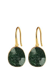 Glam Glam Earrings - GOLD
