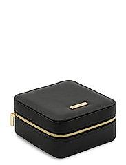 Jewelry Case Small - BLACK