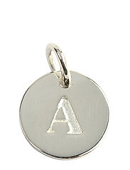 Beloved Mini Letter Silver - SILVER