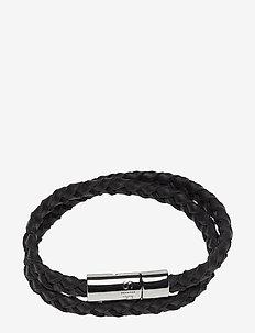 Rick Bracelet Black - BLACK