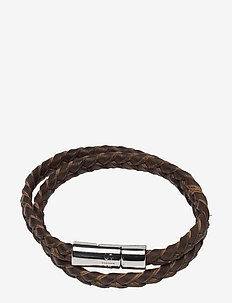 Rick Bracelet Brown - korut - brown
