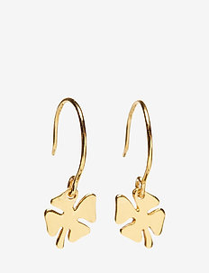 Bring Me Luck Earrings - GOLD