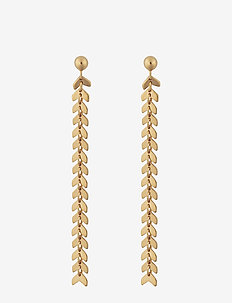 Layers Olivia Earrings Gold - GOLD