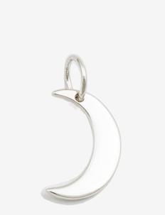 Beloved Pendant Silver - hangers - silver