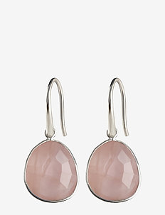 Glam Glam Earrings - SILVER