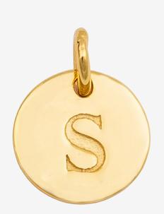 Beloved Mini Letter Gold - GOLD