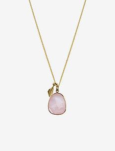 Glam Glam Necklace - kettingen met hanger - gold