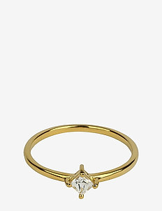 Divine Ring Gold - GOLD