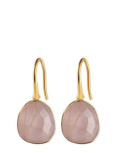 Glam Glam Earrings - GOLD