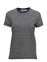 T By Alexander Wang - S/S Crewneck Tee