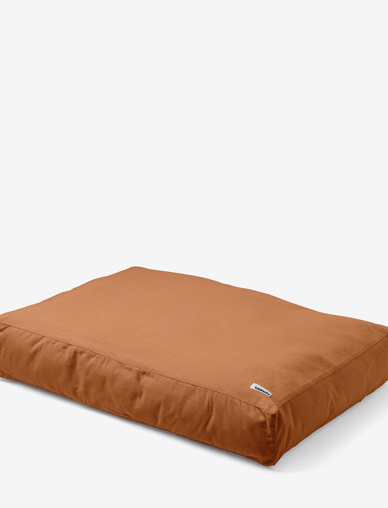 tadazhi - Tobine bed - hundesenge - light brown - 0
