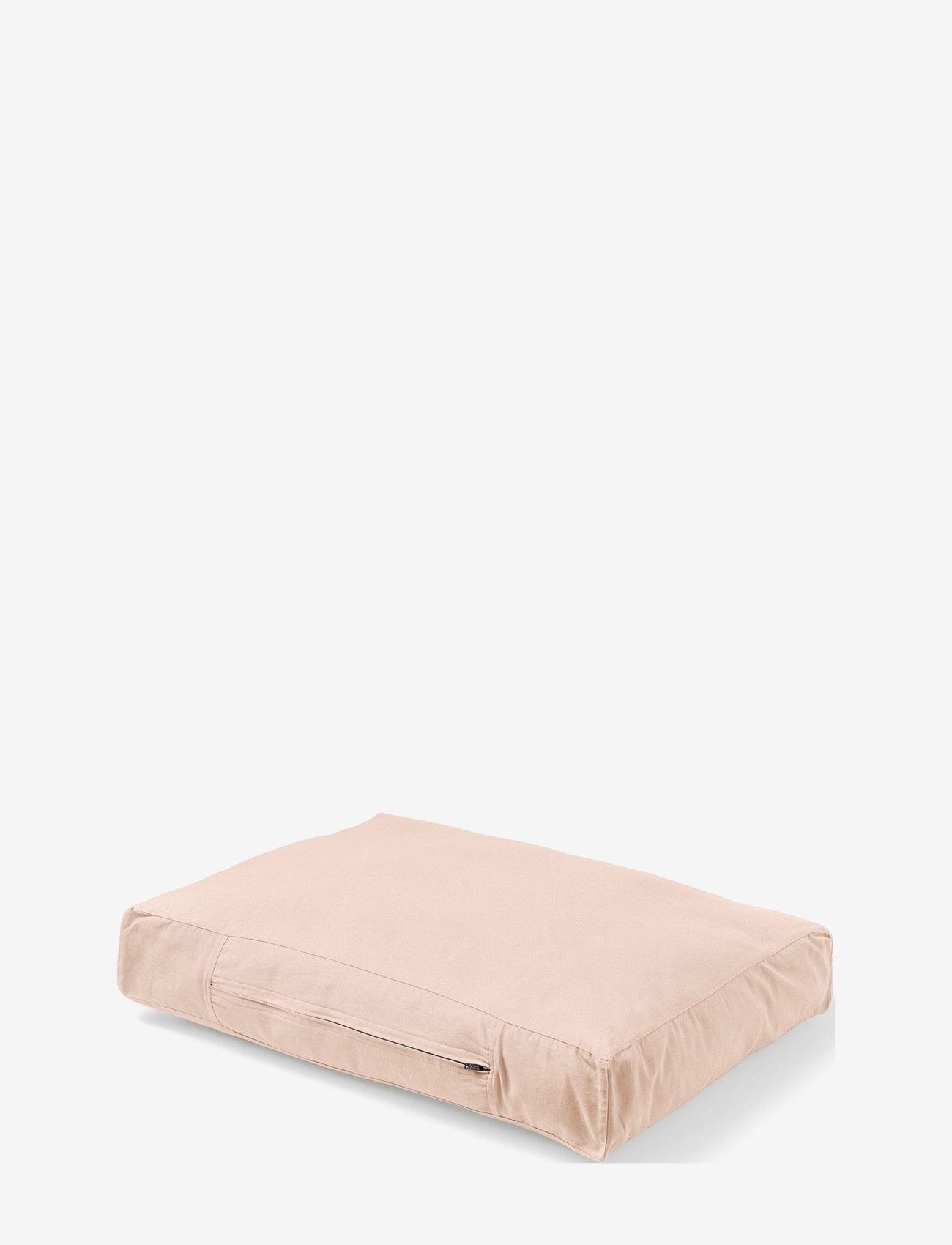 tadazhi - Tobine bed - accessories - powder - 2