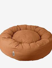 tadazhi - Donut bed - nyheder - light brown - 1
