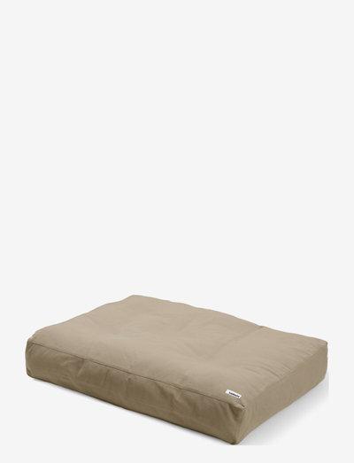 Tobine bed - hundesenge - beige
