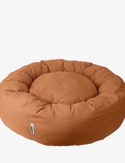 Donut bed - accessories - light brown
