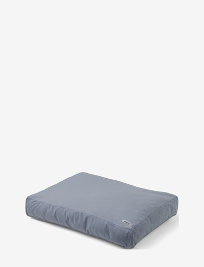 Tobine bed - hundesenge - faded blue
