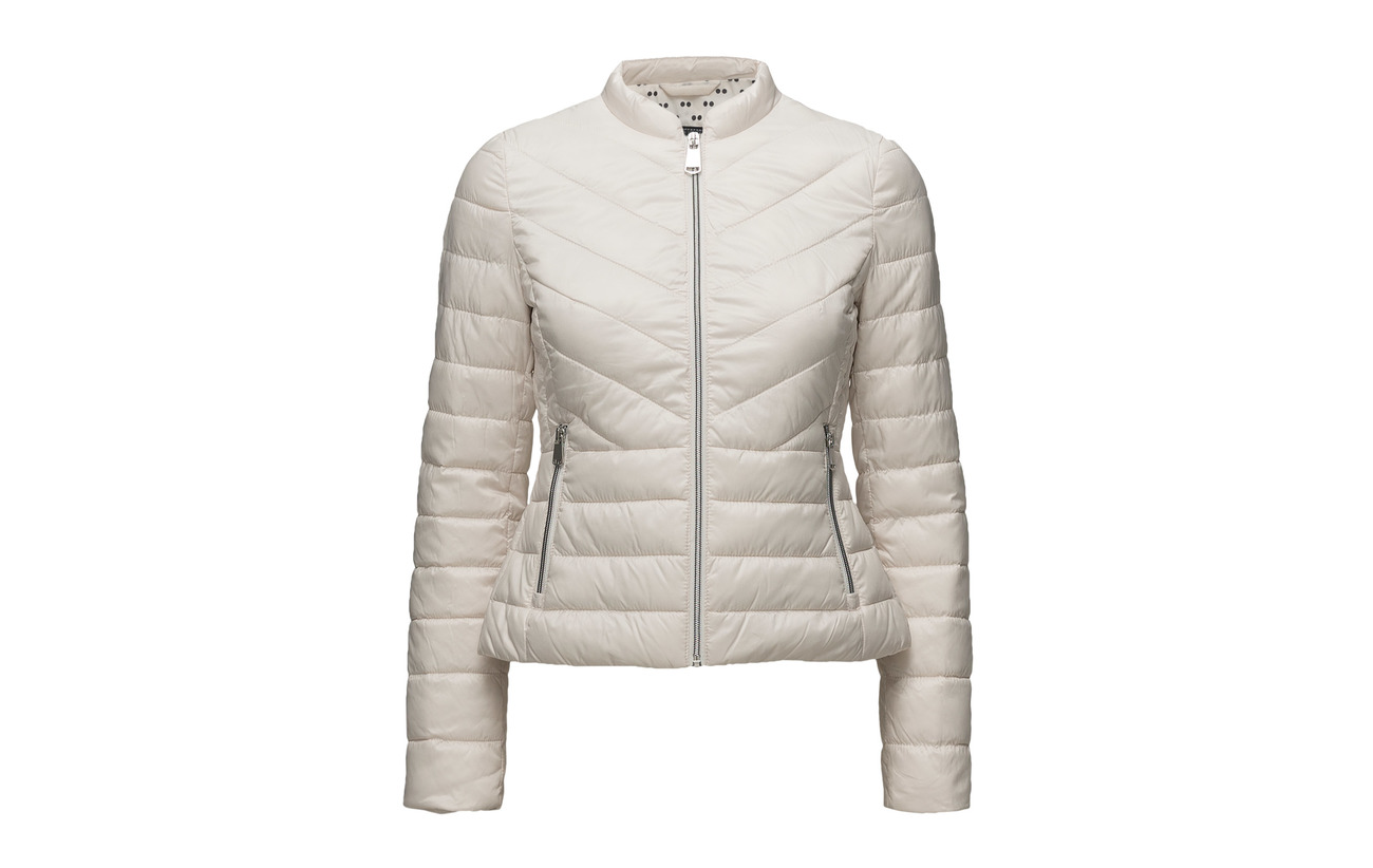 100 No Polyester Outdoor Swan Wo Taifun White Jacket xqgvTvw1