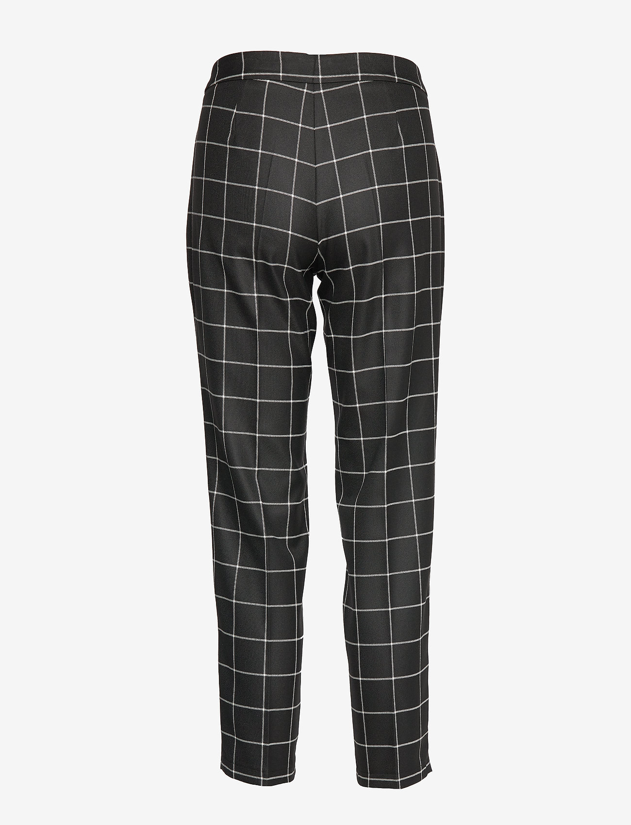 Crop Leisure Trouser (Black Patterned) (58.49 €) - Taifun DsWqG