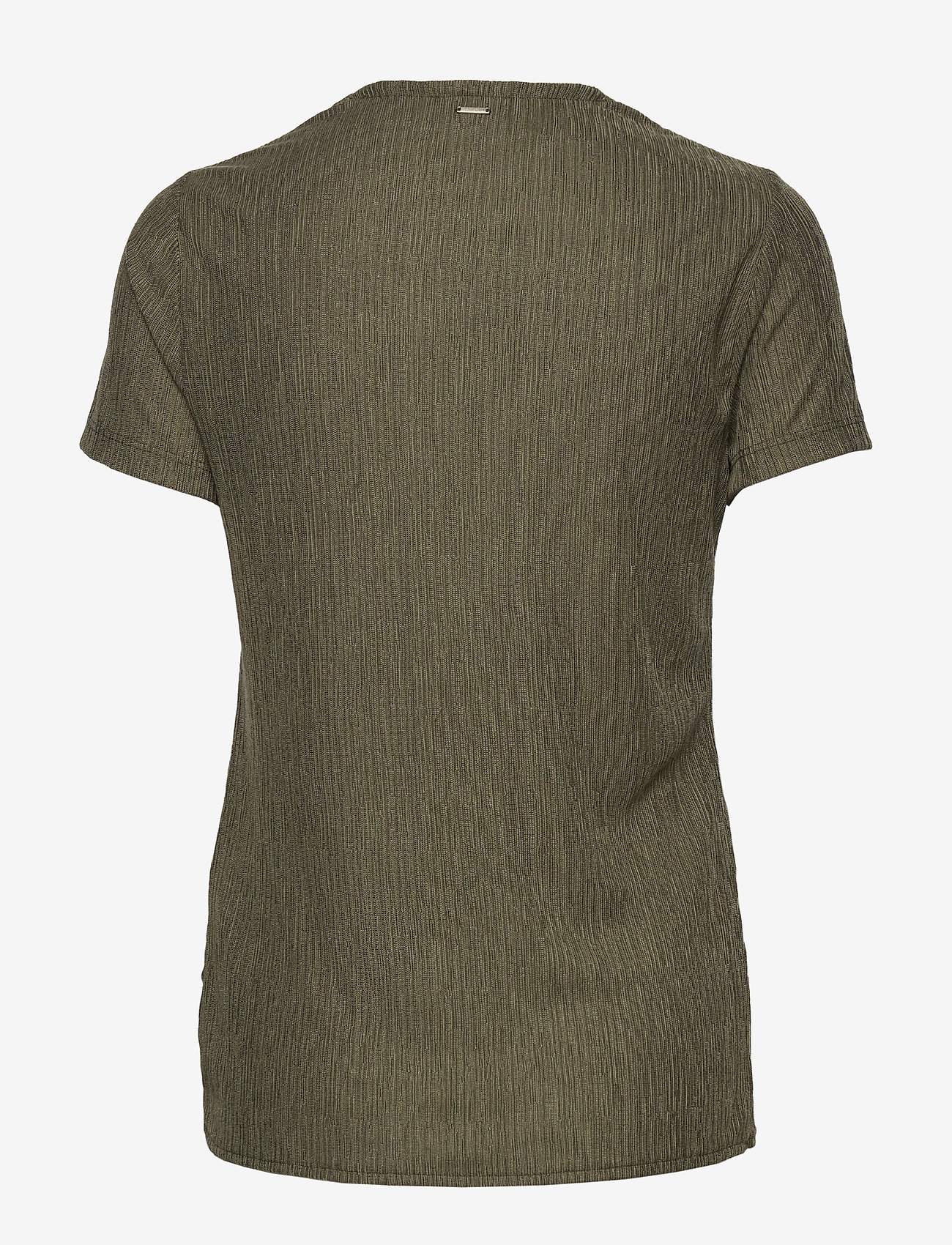 T-shirt Short-sleeve (Soft Khaki) (44.99 €) - Taifun 8s9mJ