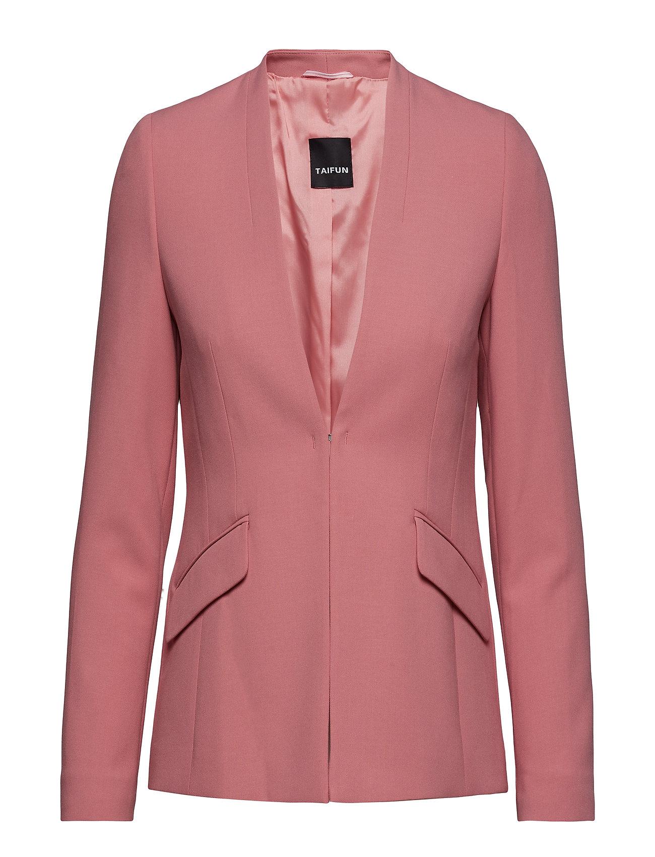 sleevedusty sleevedusty sleevedusty Blazer PinkTaifun Blazer Long Long Long PinkTaifun Blazer QxthsrdC