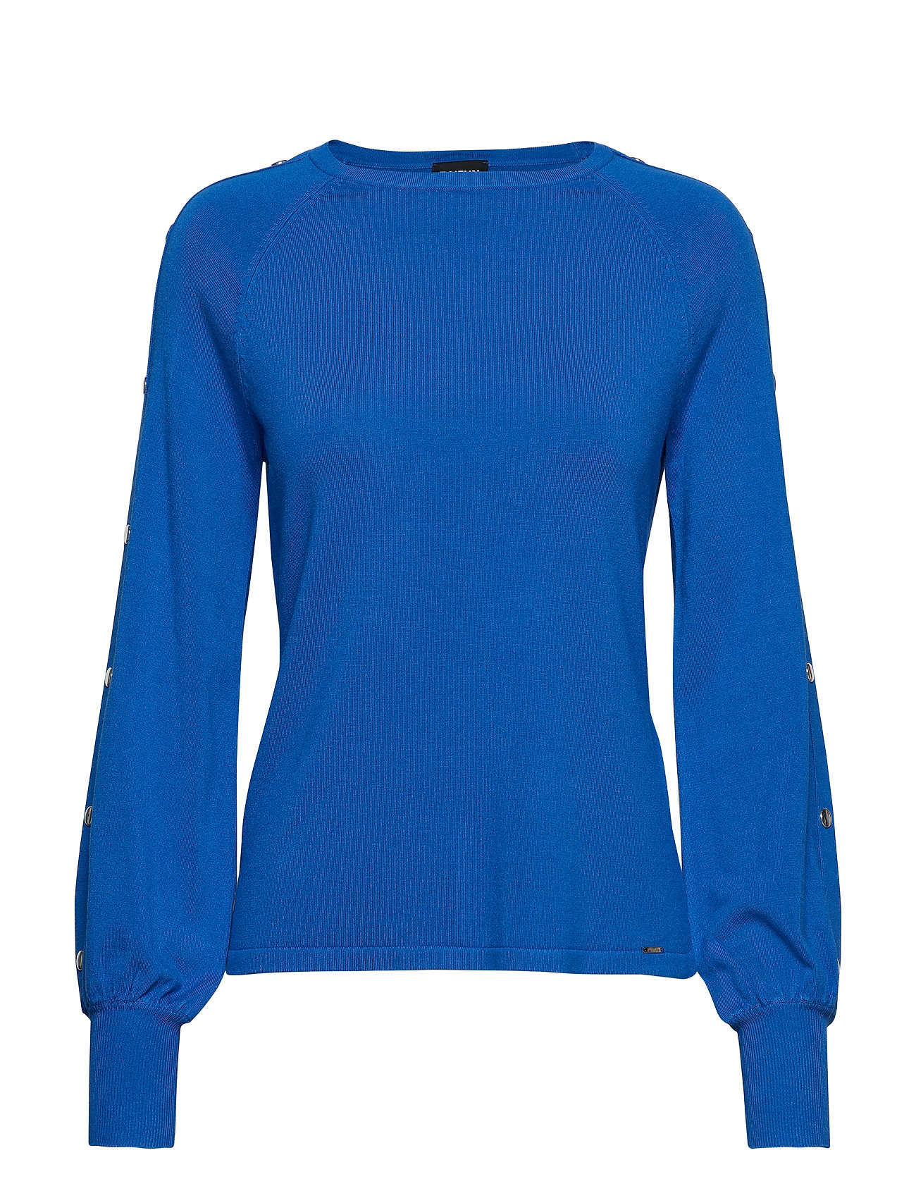 Taifun PULLOVER LONG-SLEEVE - COBALT BLUE