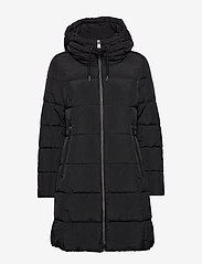 Taifun - OUTDOOR JACKET NO WO - dunkappor - black - 1