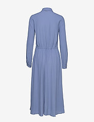 Taifun - DRESS WOVEN FABRIC - skjortklänningar - cornflower blue - 1