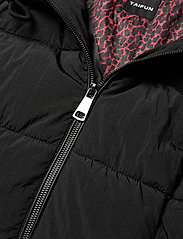 Taifun - OUTDOOR JACKET NO WO - dunkappor - black - 3