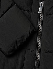 Taifun - OUTDOOR JACKET NO WO - dunkappor - black - 4
