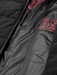 Taifun - OUTDOOR JACKET NO WO - dunkappor - black - 5
