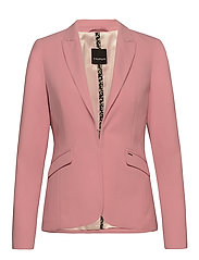 BLAZER LONG-SLEEVE - PINK SUGAR