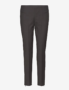 LEISURE TROUSERS LON - ANTHRA