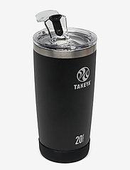 Takeya - TAKEYA Actives Insulated Tumblers 20oz/600ml - mugs isothermes - onyx - 0