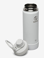 Takeya - TAKEYA Actives Insulated Bottle 18oz/530ml - vannflasker og termoser - pebble - 1