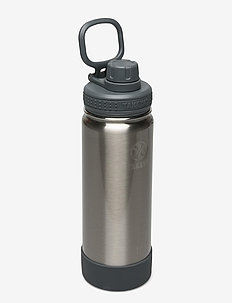 TAKEYA Actives Insulated Bottle 18oz/530ml - vannflasker og termoser - steel