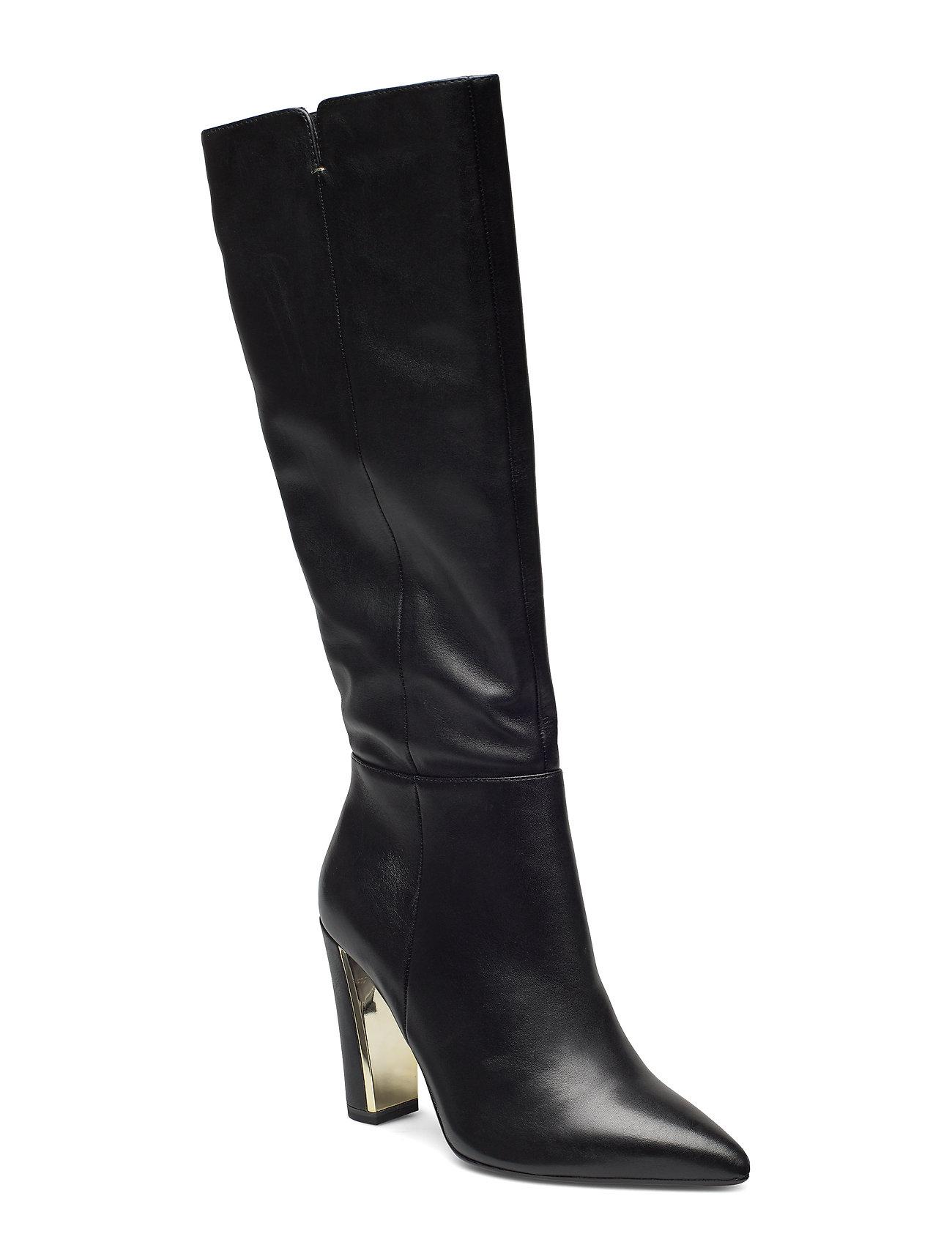 Tamaris Heart & Sole Woms Boots - BLACK