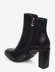 Tamaris Heart & Sole - Woms Boots - enkellaarsjes met hak - black - 2