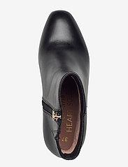 Tamaris Heart & Sole - Woms Boots - enkellaarsjes met hak - black - 3