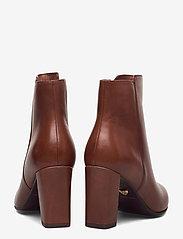 Tamaris Heart & Sole - Woms Boots - enkellaarsjes met hak - brandy - 4