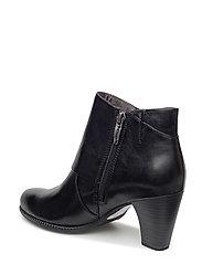 Tamaris Heart & Sole - Woms Boots - Eddy - aulinukai iki kulkšnių su kulniukais - black - 1
